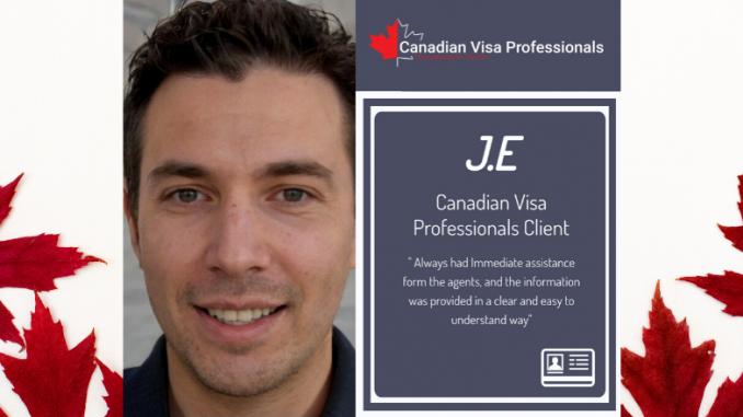 CanadianVP - Testimonial